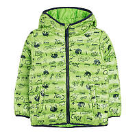Стеганые демисезонные куртки для мальчиков Cool Club Польша,размер 110,116,122,128,134