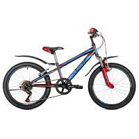 Детский велосипед Avanti Super boy 20 VB (2018) new