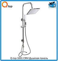 Душевая панель Q-tap 1001 CRM