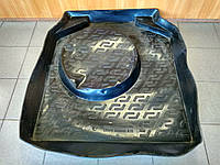 Коврик багажника Chery Amulet (A15)