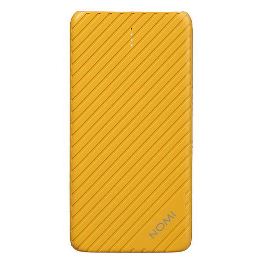 Внешний аккумулятор Nomi F050 (5000mAh) Yellow