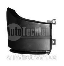 Autotechteile Накладка петли двери MB Vito (639) L