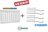 Биметалический радиатор MAREK TITAN 500/96