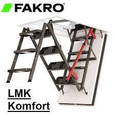 Лестница LMK Komfort, фото 2