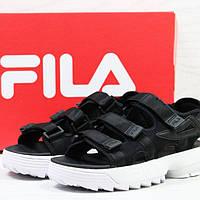 Подростковые сандалии Fila 5301 унисекс