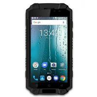 Мобильный телефон Sigma X-treme PQ39 Dual Sim Black (4827798337219)