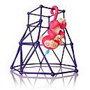 Ручная обезьянка WowWee Fingerlings Эйми на игровой площадке Фингерлингс, фото 4
