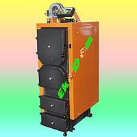Твердотопливный котел Донтерм 13 кВт