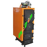 Твердотопливный котел Донтерм 17 кВт