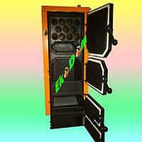 Твердотопливный котел Донтерм 50 кВт