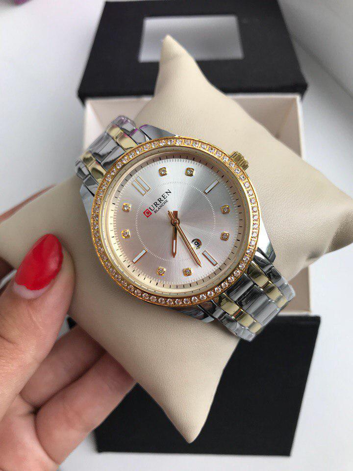 Женские часы стильные