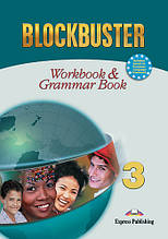 Blockbuster 3 Workbook & Grammar