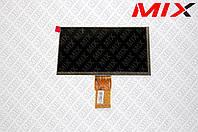Матрица BB-mobile Techno 7.0 3G