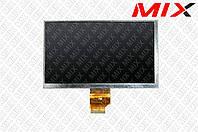 Матрица 164x97mm 40pin HGMF0701684003A1