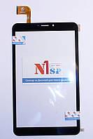 Сенсорный экран к Bravis NB85 3G (Тип 3)