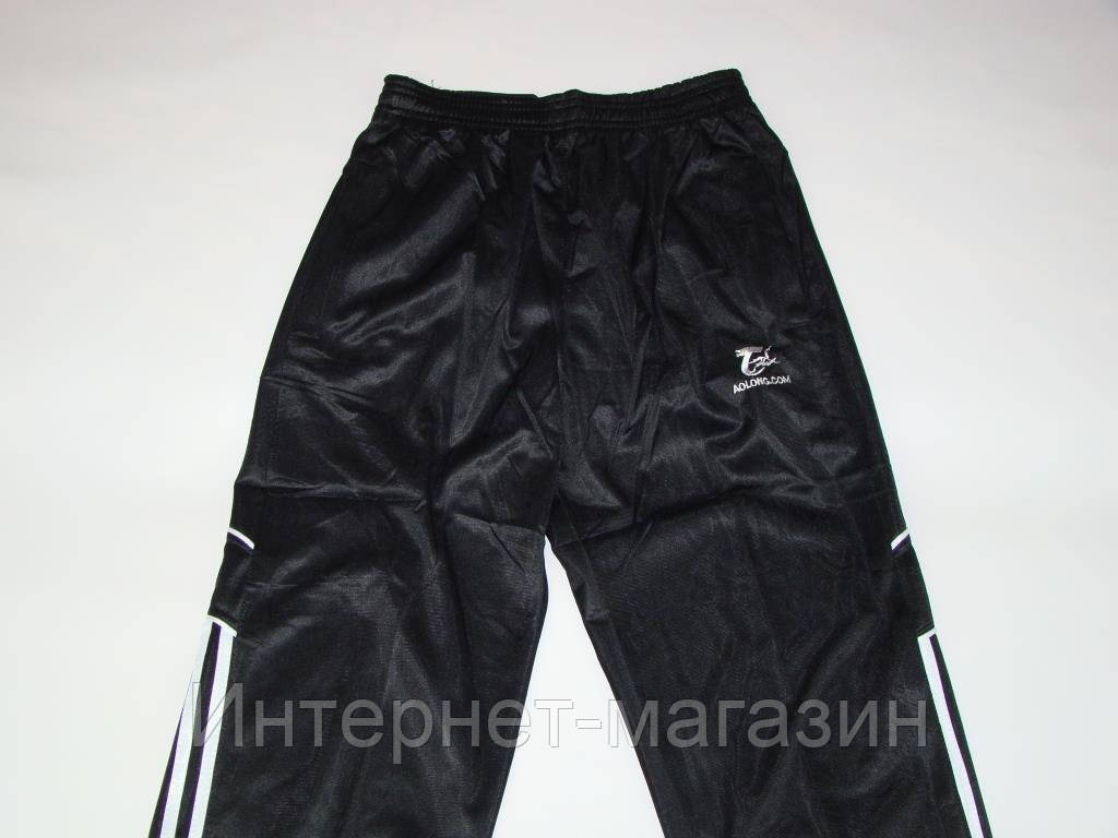 Спортивные штаны AO Long эластик (XL-5XL) код 6018
