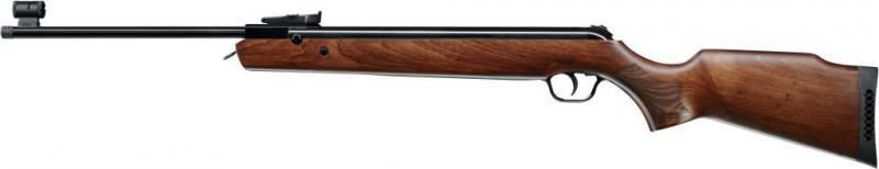 Пневматическая винтовка Walther LGV Master