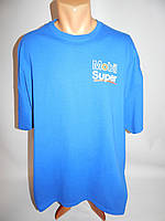 Мужская футболка GILDAN оригинал р.56 057Ф