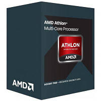 Процесор AMD Athlon X4 845 Carrizo, sFM2+, 4 Cores/4 Threads, 3,5 МГц, 4 Мб, none integrated graphic