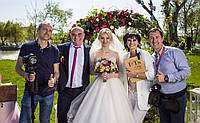 Свадебный организатор Инна Цымбалюк, фото 1