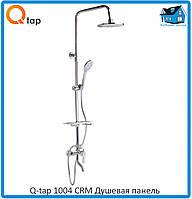 Душевая панель Q-tap 1004 CRM