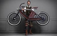 Из чего делают рамы для велосипедов?