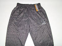 Трикотажные спортивные штаны Tovta на манжетах (S-4XL) код 6020