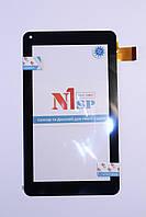 Cенсорный экран к Bravis Np72 (Тип 3)