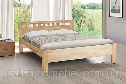 Кровать двуспальная Sandy 1.6м
