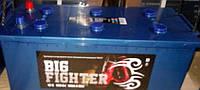 Аккумулятор 190 BIG FIGHTER 190A/ч 1250 А