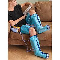 Домашний массажер Air Compression Leg Wraps, фото 1