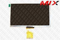 Матрица 164x97x3mm 50pin 800x480 SL0173A