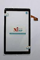 Cенсорный экран P/NSQ-PGA1196B01-FPC-A0