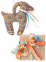 Подарочный набор. Коза ромашковая., фото 1