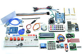 Набор Arduino Starter Kit RFID обучающий стартовый на базе UNO R3