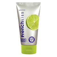 French Kiss Raspberry 75 ml - съедобная смазка со вкусом лимона