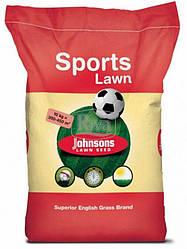 Семена травы газонной Johnsons Спортивная 10кг