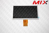 Матрица WEXLER T7001B 164x103mm 50pin