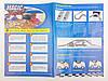 Конструктор Toy Magic Tracks, Светящийся гоночный трек, 220 деталей, фото 2