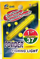 Светлячки Power Fishing Lighing 4.0x37mm