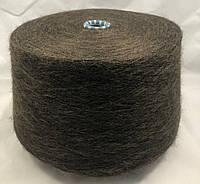 WINTER 1/14 №62 Состав:51% акрил.33% полиамид, 3% эластан,13% шерсть Пряжа в бобинах для машинного  вязания