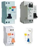 Автомати захисного відключення АВЗ (Диференційні автомати)