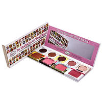Палетка теней для век The Balm In The Balm Of Your Hand Greatest Hits Volume 2 Palette