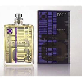 Тестер унисекс Escentric Molecules E01 Limited Edition