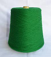Софт 2/28 №02 Состав: 100% акрил Пряжа в бобинах для машинного и ручного вязания