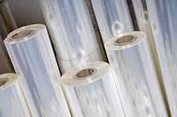 Стретч-пленка 20 мкн 1,6 кг  прозрачная от производителя, лучшая цена.