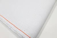 Канва вышивальная (белая, разные размеры) 1 м х 1.5 м