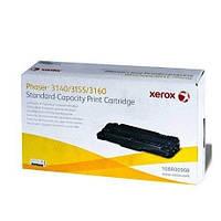 Картридж Лазерный Xerox Phaser 3140/3155/3160