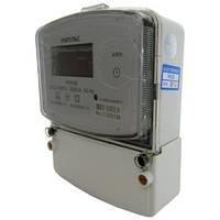 Счетчик 3ф 3х220/380В (5-80а) Импульс Электронный электронное табло