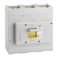 Автоматический выключатель ВА51-39 400 А